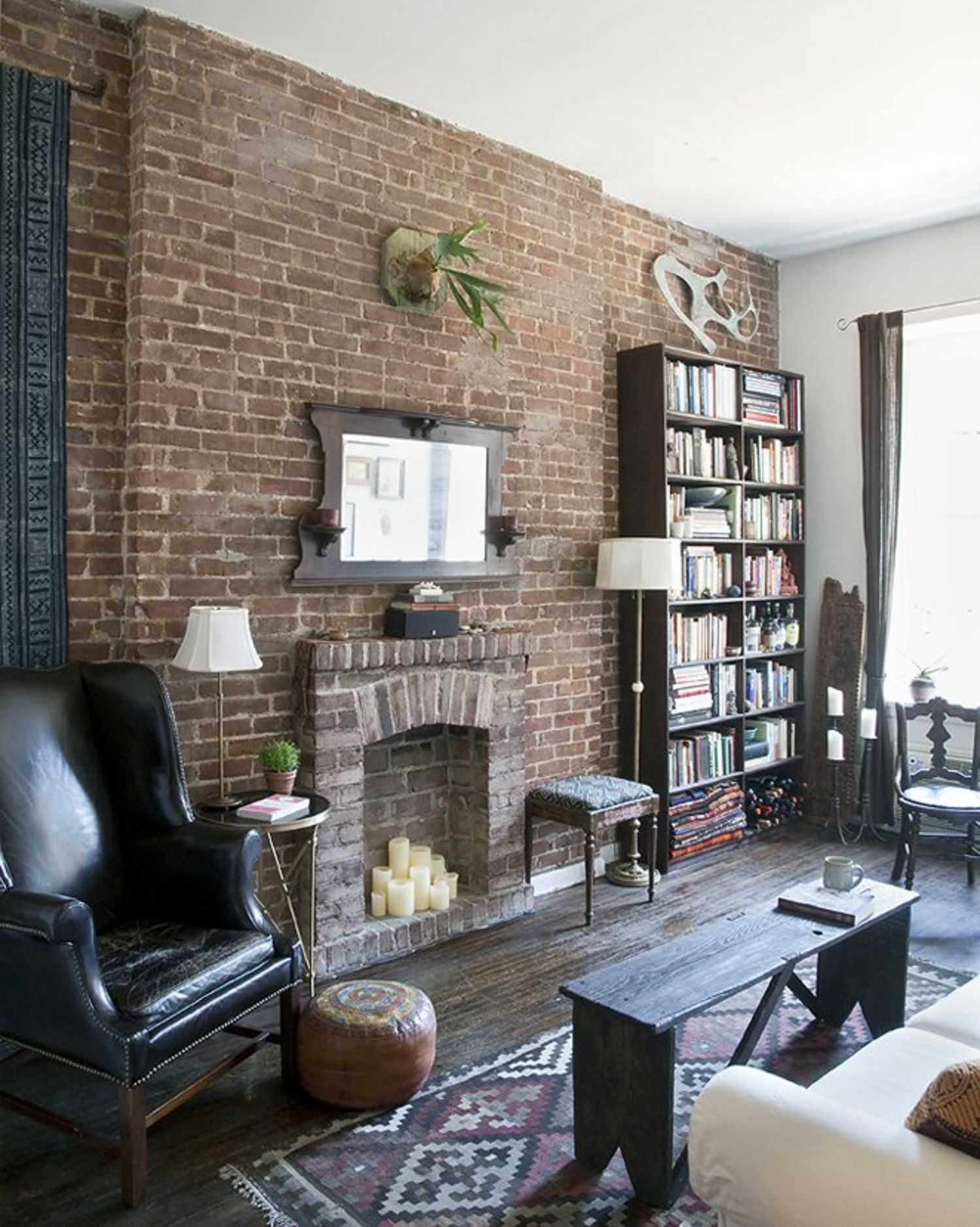Small Space Lessons Floorplan &Amp Solutions From Michaels Mini Manhattan