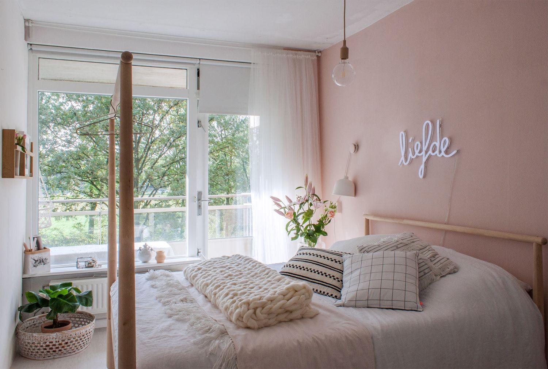 Your Key to Good Sleep Lies with Scandinavian Bedrooms