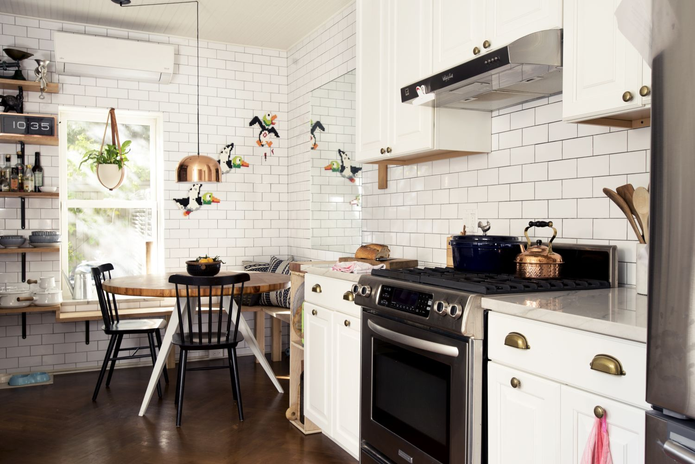 White Kitchen Cabinets - Design Ideas, Inspiration ...
