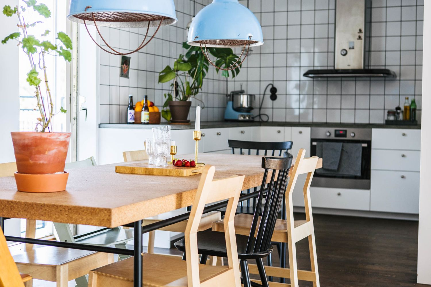 Here's Why We're All Obsessed with Scandinavian Living