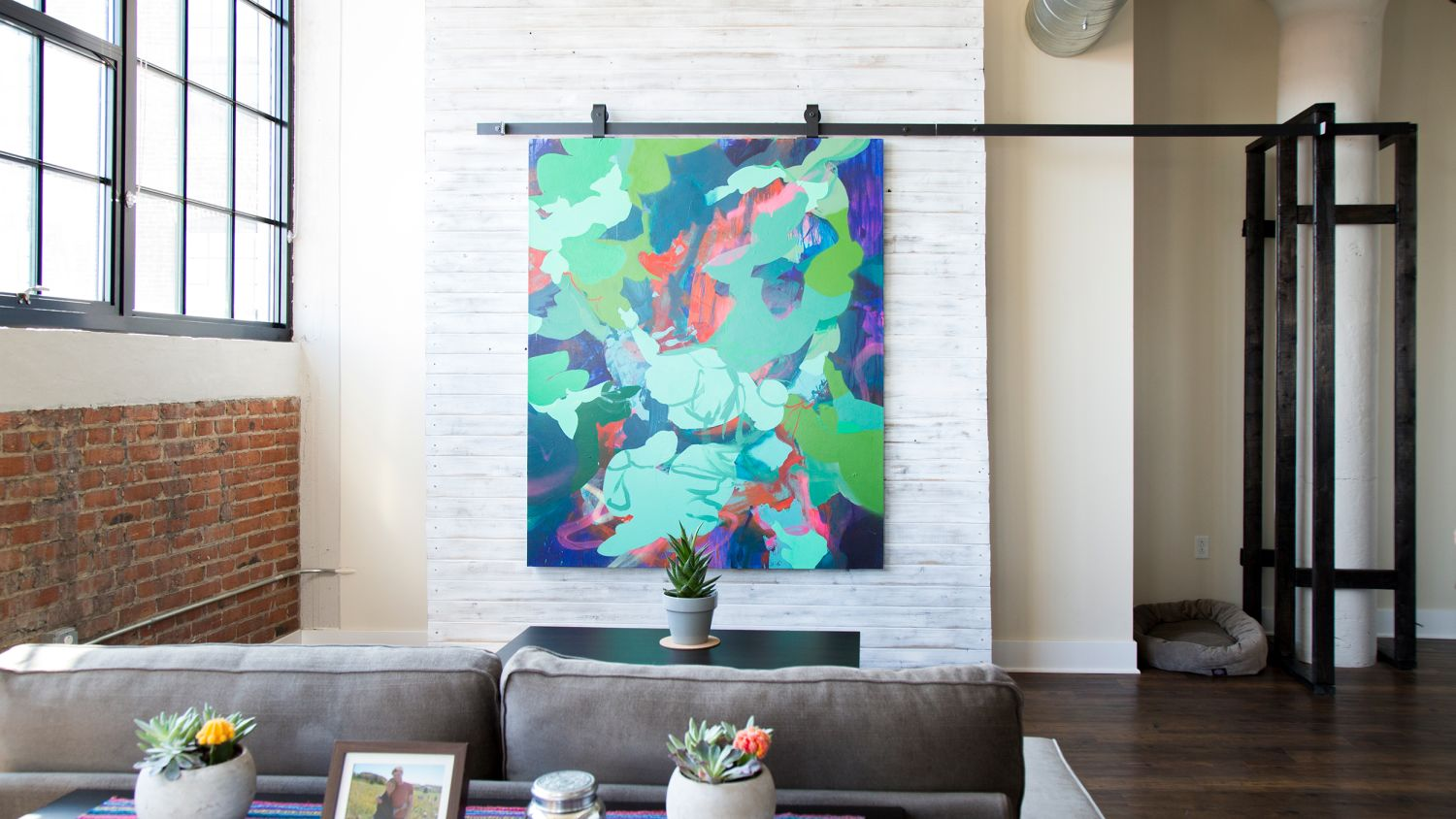 5 Places to Buy Large-Scale Art on a Budget