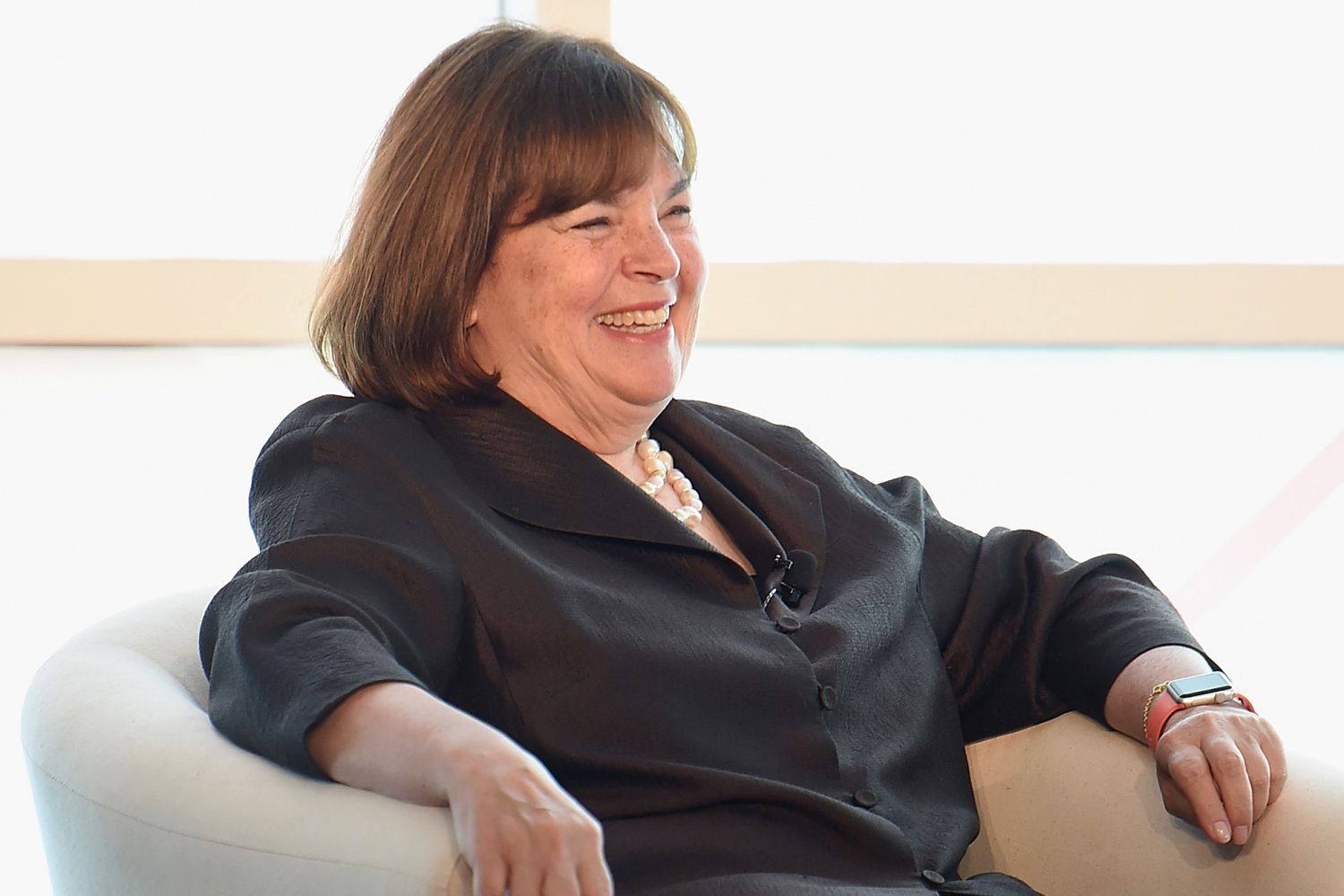 Ina Garten Shares Her Go-To Side Dish Recipe