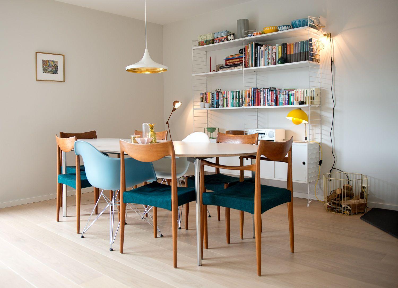 6 Reasons Scandinavian Homes Are Always Clean
