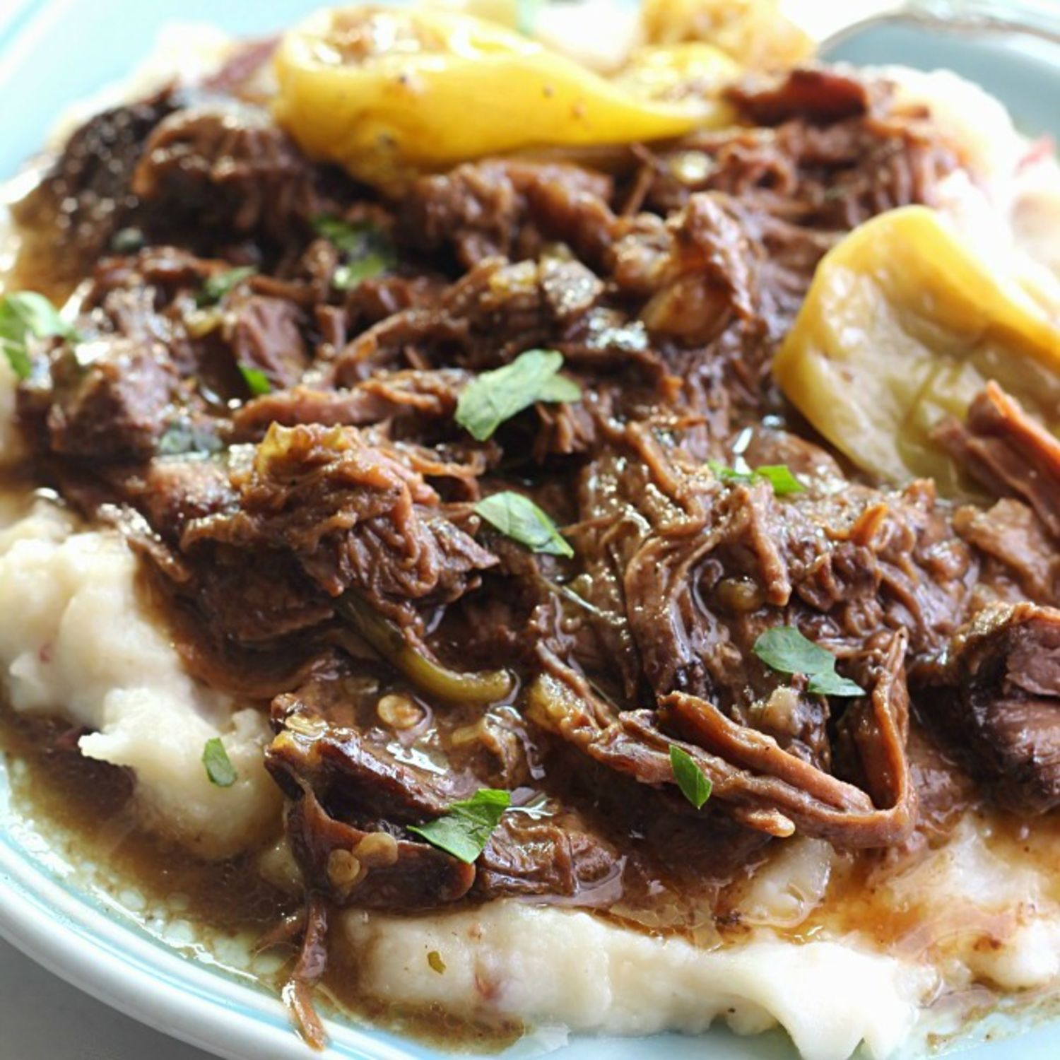 You Need This Mississippi Pot Roast in Your Life