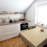 Urša's Charming, Organized Kitchen — Small Cool Kitchens 2012