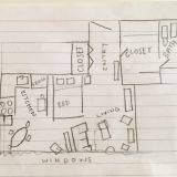 Julia's Open & Airy Arlington Apartment — Small Cool 2016