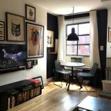 Fabian's Small, Fab Brooklyn Floor-through — Small Cool 2016