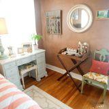 Britney's Bedside Storage Bedroom — My Bedroom Retreat Contest
