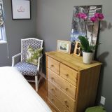 """Erin's """"Cozy Gray"""" Room — Room for Color Contest"""