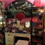 "Deborah & Matthew's ""Grown Up Fairy Tale"" Room — Room for Color 2014"
