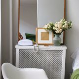 Laura's Simple White Walled Bedroom — My Bedroom Retreat Contest