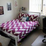 Brooke's Playful Personality Bedroom — My Bedroom Retreat Contest