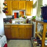 Katherine's Little Kitchen That Could — Small Cool Kitchens 2013