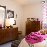 Jennifer's Morning Light Bedroom — My Bedroom Retreat Contest