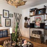 Amanda's Bohemian Haven — Small Cool 2016