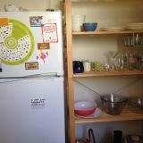 Ren's Loved & Improved Rental Kitchen —  Small Cool Kitchens 2012