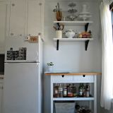 Jillian's Architectural Details — Small Cool Kitchens 2013