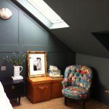 Natalie's Cool & Crisp Bedroom — My Bedroom Retreat Contest