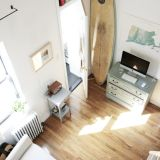 Erin & James' Easy to Live In — Small Cool Contest