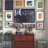 Irwin's Timeless Studio Space — Small Cool 2016