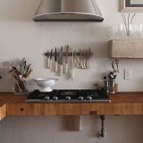 Rachel's Artisan-Made Ohio Kitchen —  Small Cool Kitchens 2012