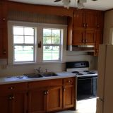 "Before & After: Jason's Reconfigured ""Perfect for Friends"" Kitchen — The Big Reveal"
