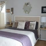 Liz's Natural Materials Bedroom — My Bedroom Retreat Contest