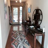 Jemini's Peaceful Entryway — Energize Your Entryway Contest