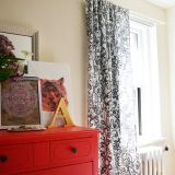 """Ashley's """"Quirky Primary"""" Room — Room for Color 2014"""