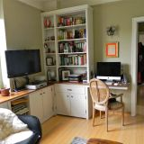 Lorna's Truly Lived-In Home — Small Cool Contest