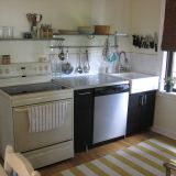 Before & After: Megan's Always-Evolving Kitchen — The Big Reveal