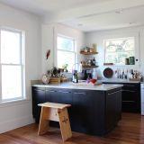 prepare yourselves for a major pretty alert hardwood floors in the kitchen - Hardwood Floors In Kitchen