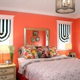 Jenika's Color + Pattern Bedroom — My Bedroom Retreat Contest