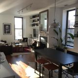 Cory's Light-Filled Chicago Apartment — Small Cool 2016