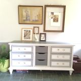 Bethany's Welcoming Vignette — Energize Your Entryway Contest