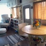 Lacy's Renovated RV — Small Cool