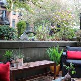 Romain's Cozy Corners — Small Cool