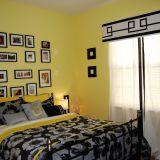 "Amanda's ""Sunshine"" Room — Room for Color Contest"