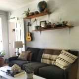 Amber's Cozy Brooklyn Apartment — Small Cool 2016