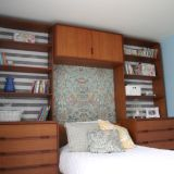 "Christina's ""Cloffice"" Bedroom — My Bedroom Retreat Contest"