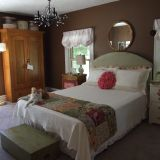 "Paula's ""Cozy and Sweet"" Room — Room for Color Contest"