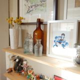 """Nan's """"Eclectic Pops of Color"""" Room — Room for Color Contest"""