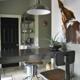 """Kelly's """"Boathouse Vintage"""" Kitchen — Room for Color Contest"""