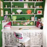 Emily's Book Nook Bedroom — My Bedroom Retreat Contest