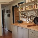 Jerilyn's Fresh, Light Kitchen — Small Cool Kitchens 2012