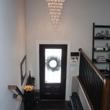 Lina's Meaningful Mementos — Energize Your Entryway Contest