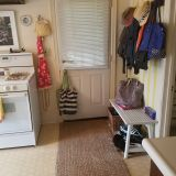 Erin's Cheerful Entryway — Energize Your Entryway Contest