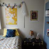 Liberte's Designed Dorm Bedroom — My Bedroom Retreat Contest