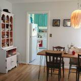 "Keven's ""Rustic Scandinavian"" Room — Room for Color Contest"