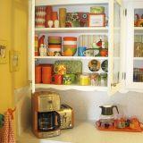 "Gabi's ""Desert Landscape"" Kitchen — Room for Color Contest"